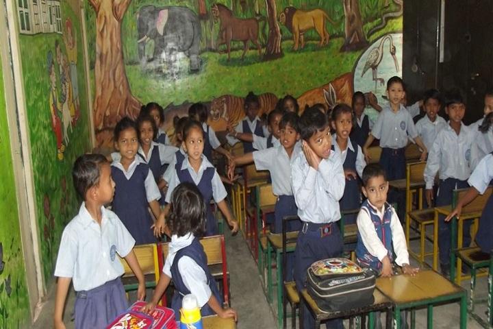 Govt High School-Nursery