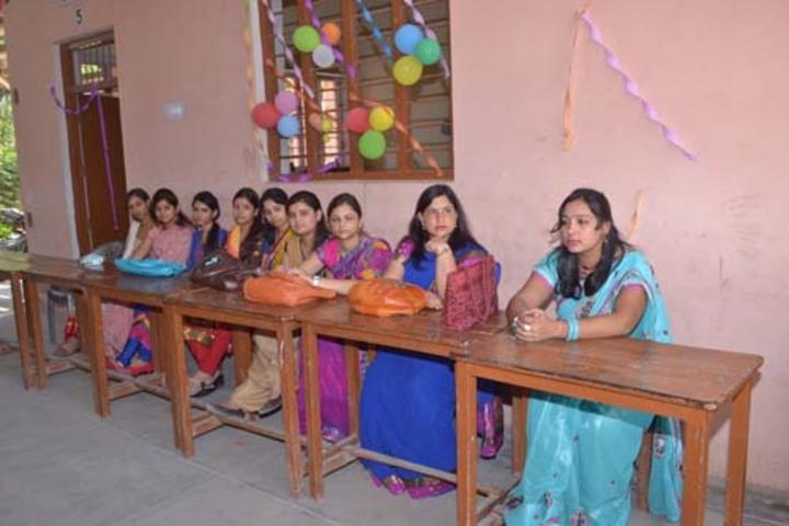 Sanskar Bharti Convent School-Event1