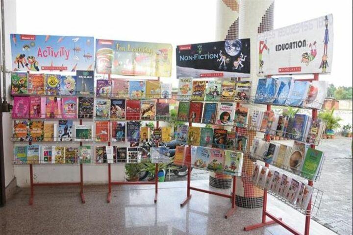 Sanskar International School-Exhibition