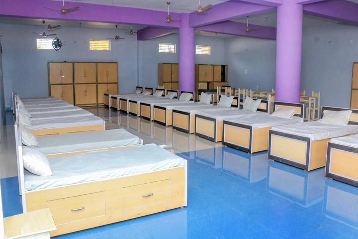 Sanskriti Sanskar Public School- Hostel