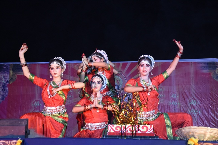 Sant Atulanand Residential Academy- Event