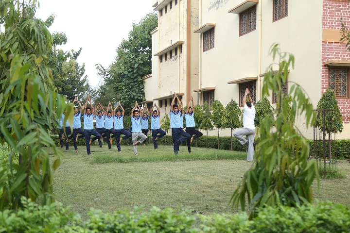 Sant Atulanand Residential Academy- Exercise