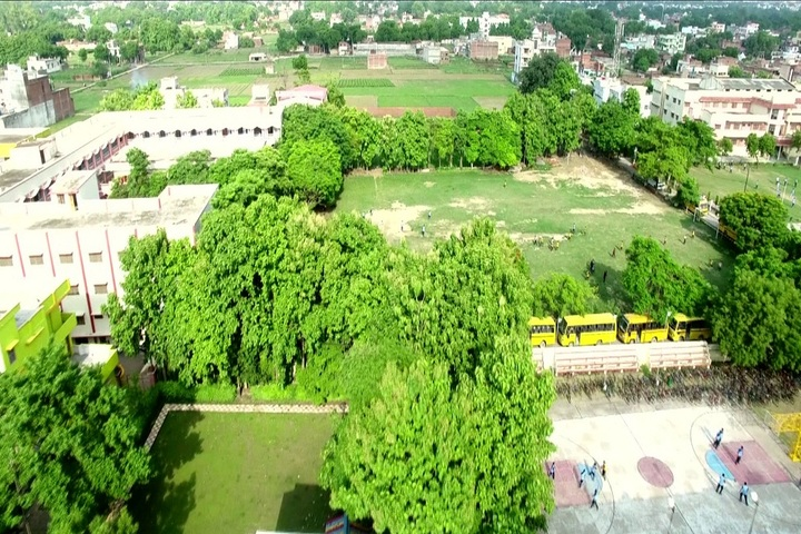 Sant Atulanand Residential Academy-School Campus