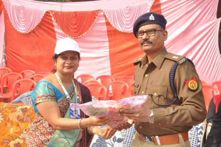 Sant Pathik Vidyalaya- Event3