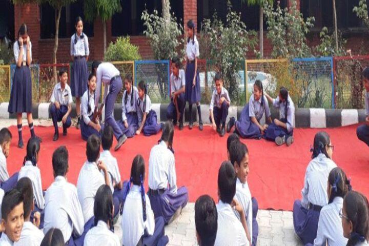 Government High School-Activities