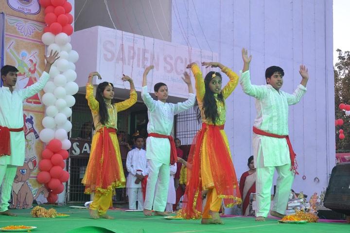 Sapien School-Dance