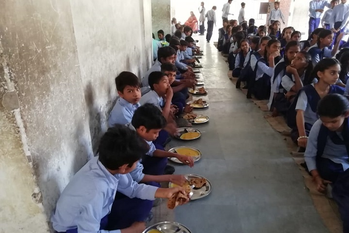 Government High School -Lunch