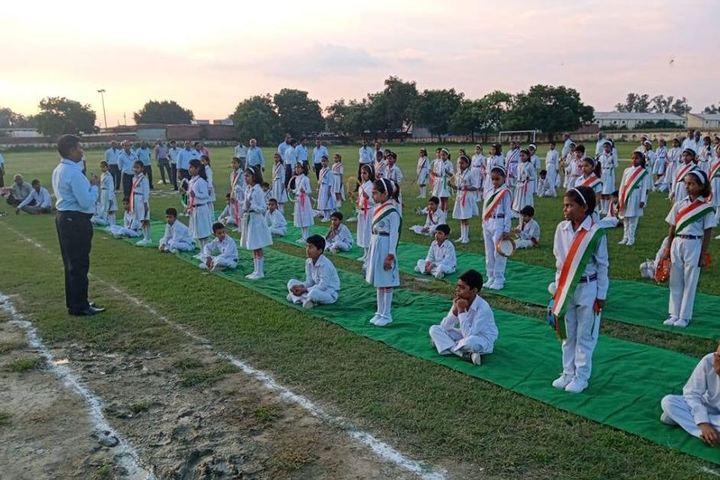 Saraswati Vidya Mandir-Independence Day