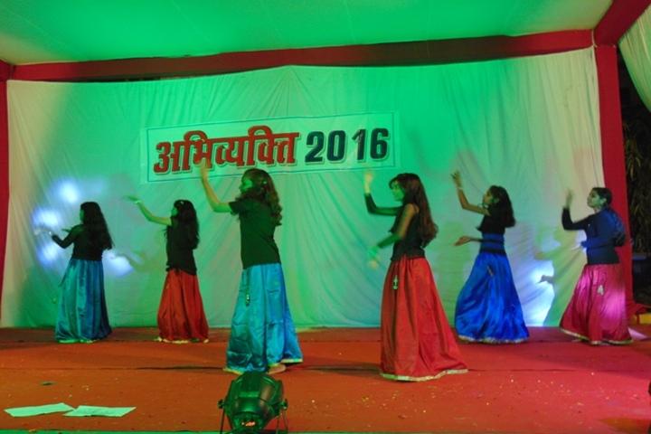 Saraswati Vidya Mandir-Annual day