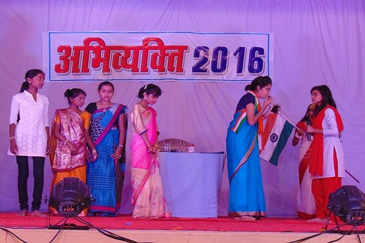 Saraswati Vidya Mandir-Events