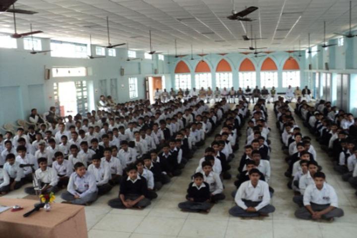 Saraswati Vidya Mandir-Seminar