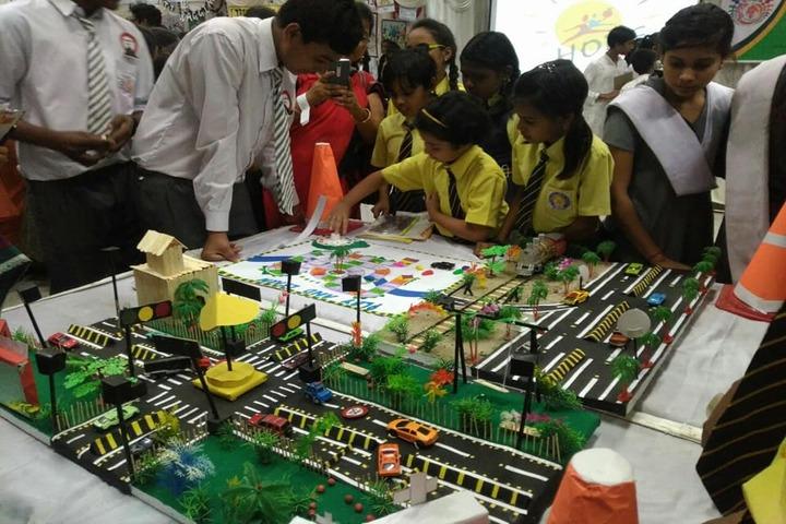 Sardar Patel Gurukul Academy-Activities