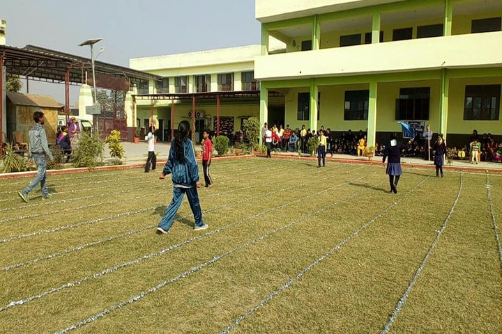 Sardar Patel Gurukul Academy-School Campus