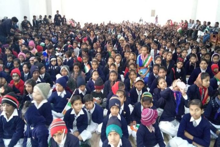Sardar Patel School-Events