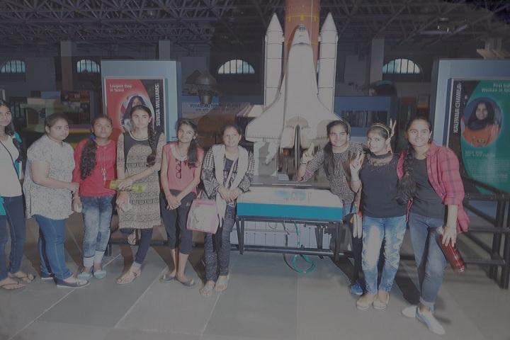 Satyawati Memorial Academy-Tour