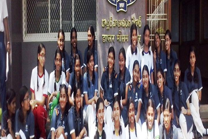 Gitanjali Devashray-Students