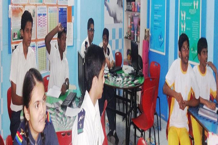 Gitanjali Devashray-WorkShop