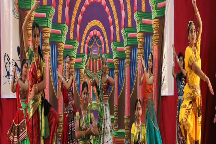 Gitanjali Devashray-Dance