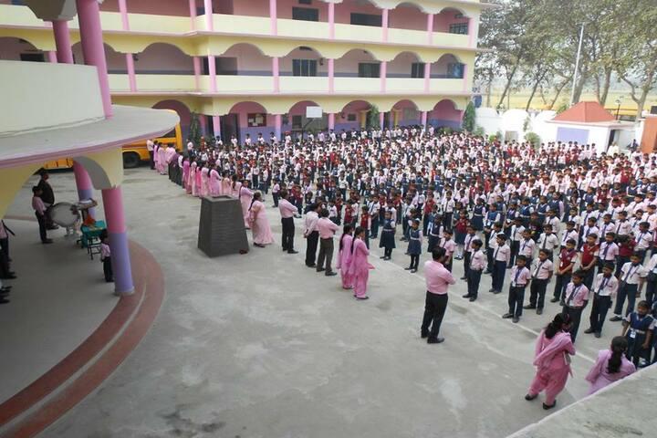 Sbt Public School-Assembly