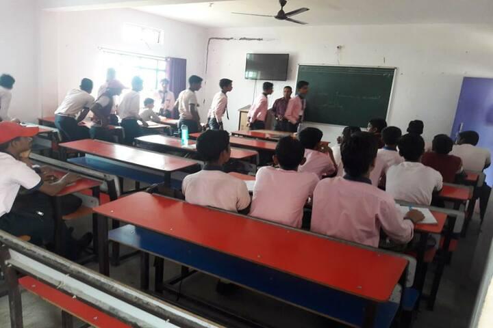 Sbt Public School-Classrooms