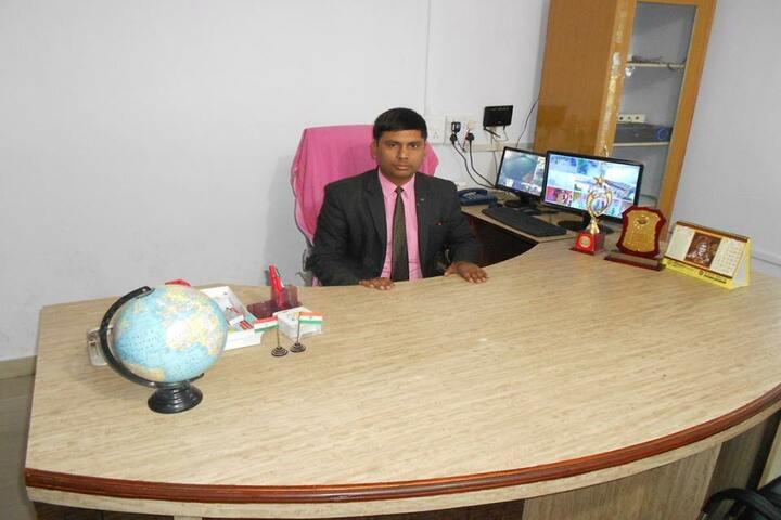 Sbt Public School-Office room