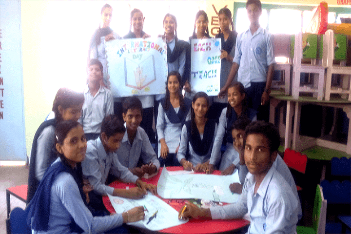 Government High School-Poster presentations