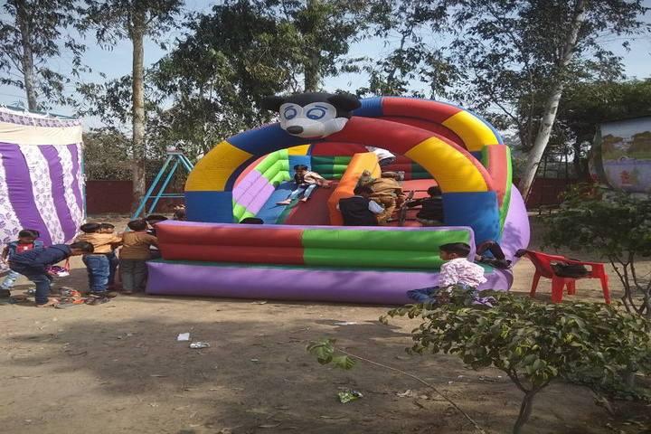 Sd Global School-Fun Activity
