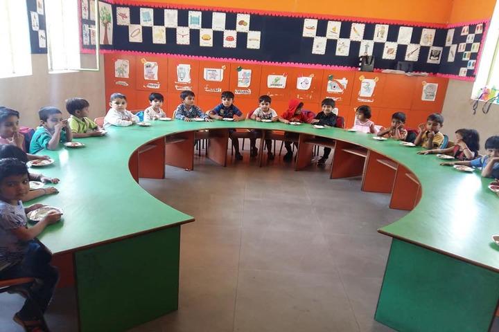 Sd Global School-Kindergarten