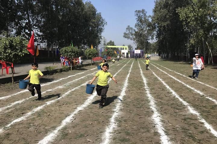 Sd Global School-Sports