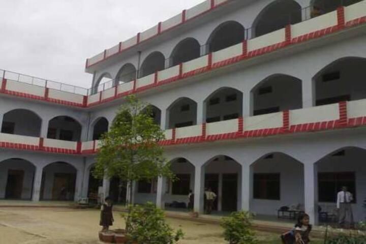 Seth Chhoteylal Academy-Campus View