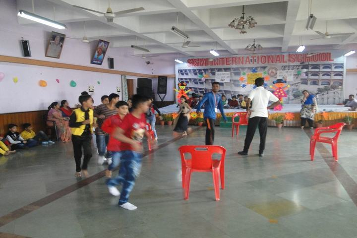 SGM International School-Children Day