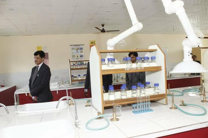 Shambhu Dayal Global School-Lab