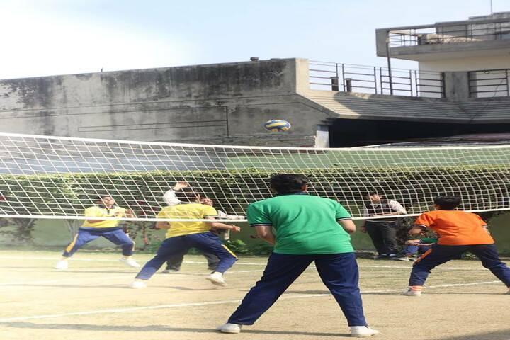 Shambhu Dayal Global School-Sports