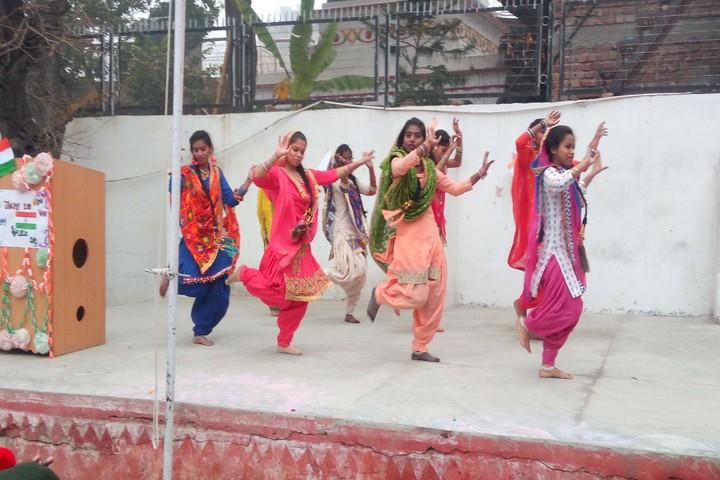 Government High School-Celebration