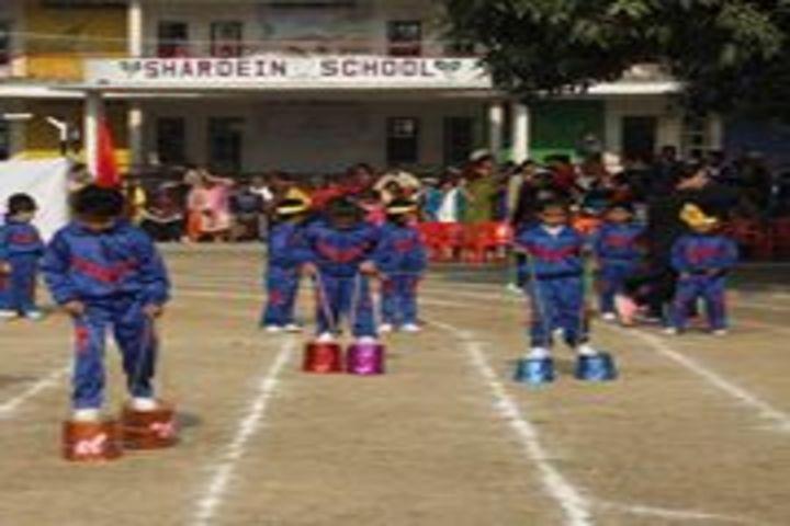 Shardein School-Sports