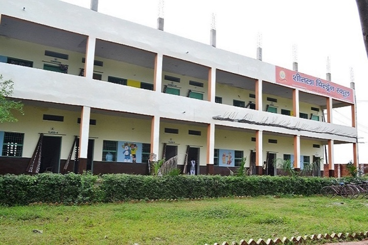 Sheetala Children School-School View