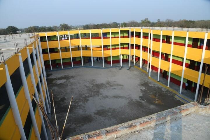 Shemushi Vidyapeeth-Campus