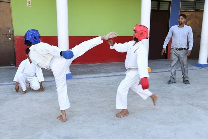 Shemushi Vidyapeeth-Martial arts