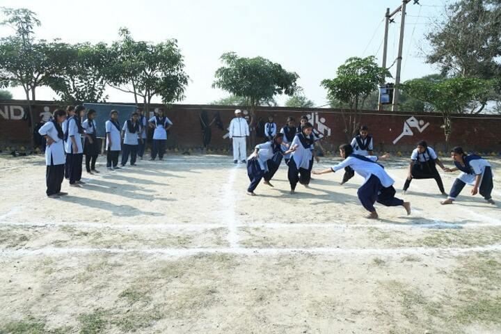 Shemushi Vidyapeeth-Sports