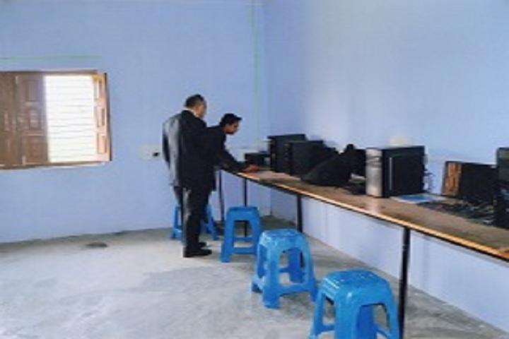 Shibli National Nursery School-IT-Lab