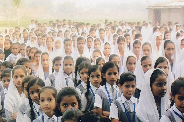 Shibli National Nursery School-Kids