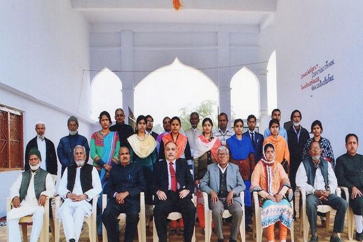 Shibli National Nursery School-Staff