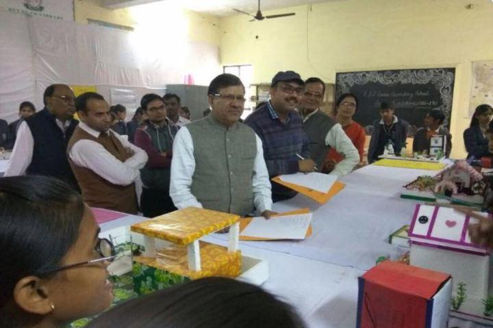 Shikhar Shiksha Sadan Higher Secondary School-Exhibition