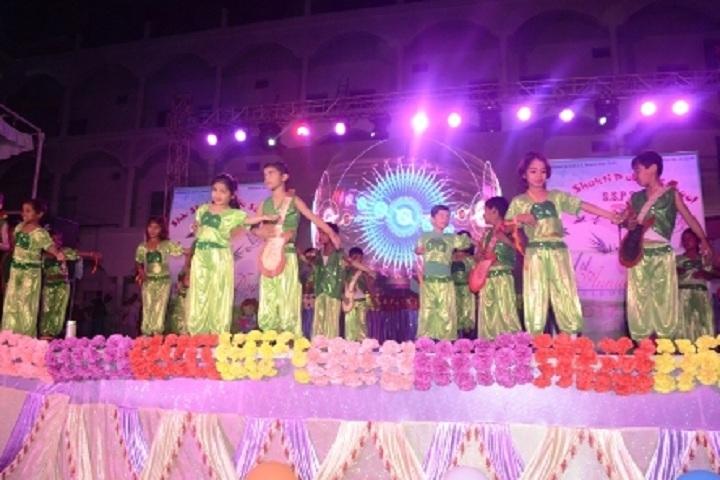 Shiv Shakti Public School-Event