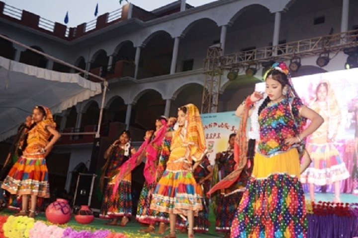 Shiv Shakti Public School-Event1