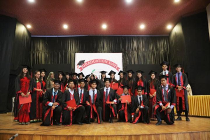 Glendale Academy - Graduation Day