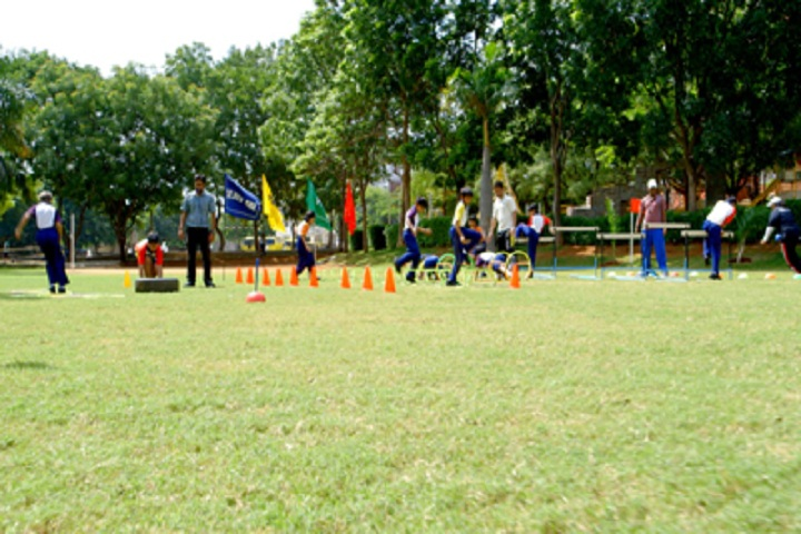 Glendale Academy - PlayGround