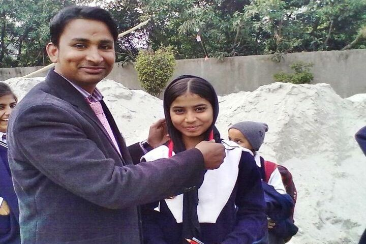 Shivam Public School-Medals