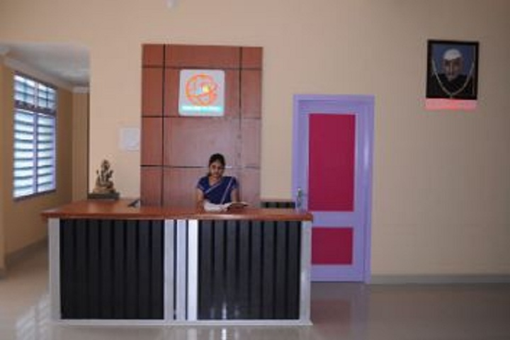 Shree Chandrasen Memorial Children Academy-Staff Room