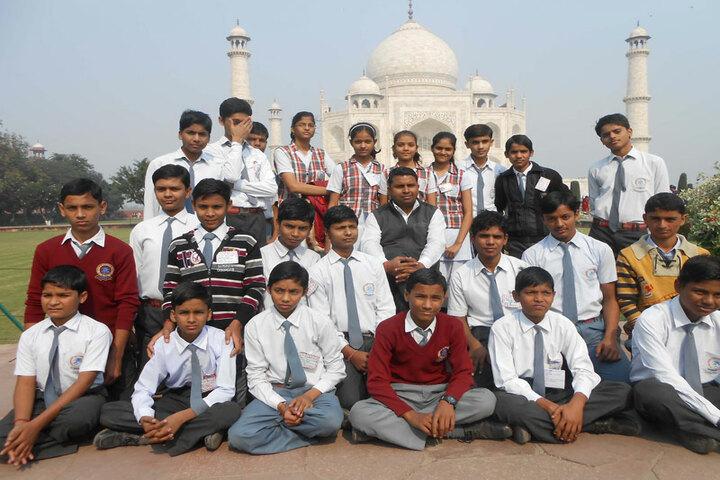 Shree Kunji Lal Gulkandi Devi Public School-Tour